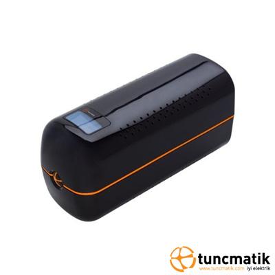 Tunçmatik Digitech Pro 650VA Ups