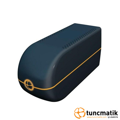 Tunçmatik Lite II 1000VA Line-Interactive Ups