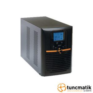 Tunçmatik Newtech Pro II X9 1 kVA Ups