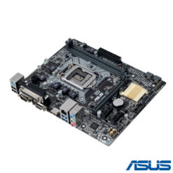 Asus H110M-C DDR4 S+V+GL 1151 (mATX)