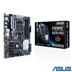 Asus PRIME X370-A DDR4 S+V+GL AM4 (ATX)