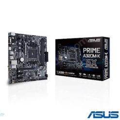Asus Prime A320M-K DDR4 S+V+GL AM4 (mATX)