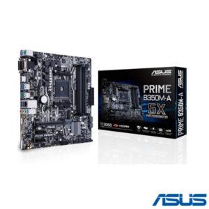 Asus Prime B350M-E DDR4 S+V+GL AM4 (mATX)
