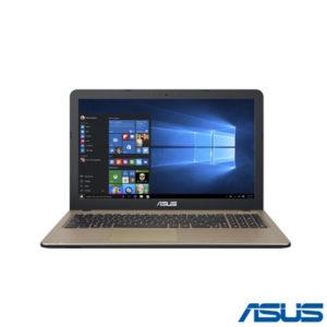"Asus X540NA-GO067 N3350 4GB 500GB 15.6"" DOS"
