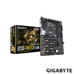Gigabyte GA-B250-FINTECH 2400Mhz DDR4 S+V+GL