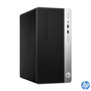 HP 1JJ88EA 400MT i7-7700 4GB 1TB DOS MT, Onboard