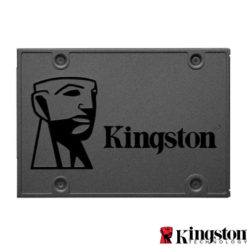 Kingston 480GB SSDNow A400 Disk SA400S37/480G