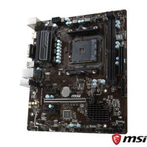 MSI A320M PRO-VH PLUS S+V+GL (mATX)