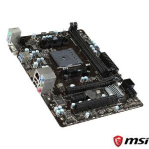 MSI A68HM-E33 V2 DDR3 S+V+GL FM2+ (mATX)