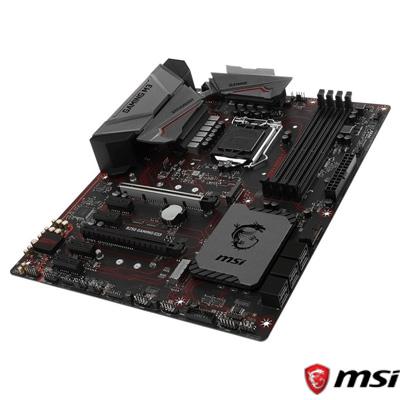 MSI B250 GAMING M3 DDR4 S+V+GL 1151 (ATX)