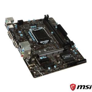 MSI B250M PRO-VD DDR4 S+V+GL 1151 (mATX)