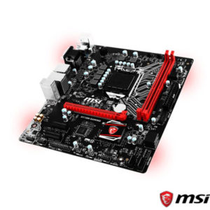 MSI H110M GAMING DDR4 S+V+GL 1151p (mATX)