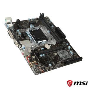 MSI H110M PRO-VD PLUS DDR4 S+V+GL 1151p (mATX)