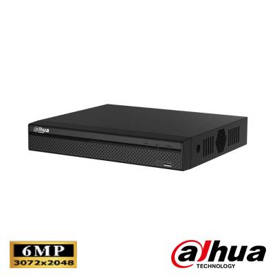 Dahua NVR2104HS-P-4KS2 4 Kanal Network Video Kaydedici