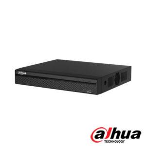 Dahua NVR2108HS-8P-4KS2 8 Kanal 8 PoE Lite 1U NVR