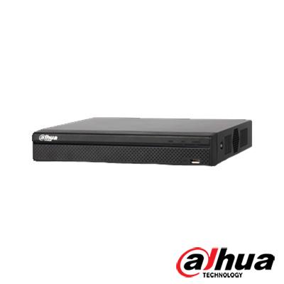 Dahua NVR4104HS-P-4KS2 4 Kanal 1U 4 PoE Lite H.265 NVR