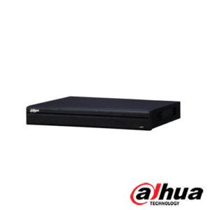 Dahua NVR4216-16P-4KS2 16 Kanal 16 PoE 1U NVR