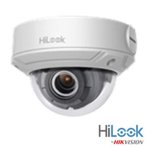 HiLook IPC-D620H-V 2MP Varifocal IP IR Dome Kamera