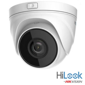 HiLook IPC-T620-Z 2MP Motorize Lensli IP IR Dome Kamera