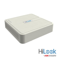 HiLook NVR-104-B/4P 4 Kanal Poe' li NVR Kayıt Cihazı