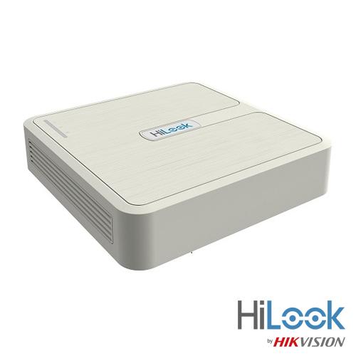 HiLook NVR-108-B 8 Kanal NVR Kayıt Cihazı