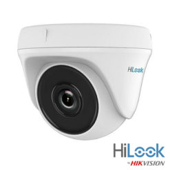 HiLook THC-T110-P 1MP Analog HD-TVI IR Dome Kamera