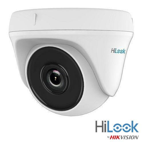 HiLook THC-T120 2MP Analog HD-TVI IR Dome Kamera