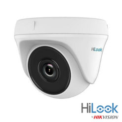 HiLook THC-T120-P 2MP Analog HD-TVI IR Dome Kamera