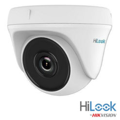 HiLook THC-T130-P 3MP Analog HD-TVI IR Dome Kamera
