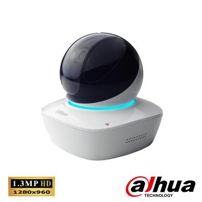 Dahua IPC-A15 1.3 Mp Smart Tracking Hareketli Ip Bebek Kamerası