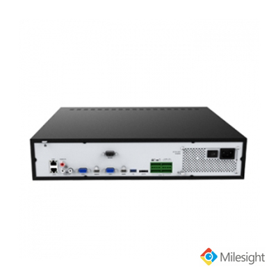 Milesight MS-N9064-UH 64 Kanal Nvr Kayıt Cihazı