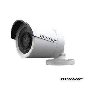 Dunlop DP-22E16C0T-IRF 1 Mp 720P Hd-Tvi Mini Bullet Kamera - Dış Mekan