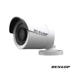 Dunlop DP-22E16C0T-IRPF 1 Mp Hd-Tvi Mini Bullet Kamera - Dış Mekan