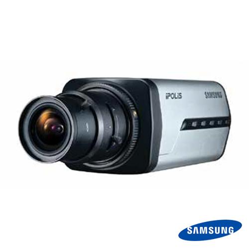 Samsung SNB-3002 4CIF Ip Kamera