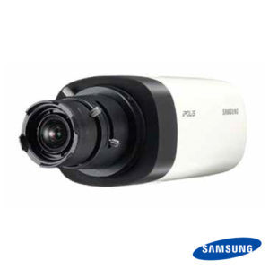 Samsung SNB-5004 1.3 Mp Ip Kamera
