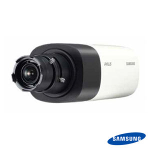 Samsung SNB-6004 2 Mp Full HD Ip Kamera