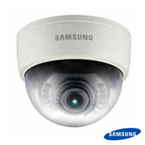 Samsung SND-1080 VGA Ip Kamera