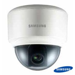 Samsung SND-3082 4CIF Ip Kamera