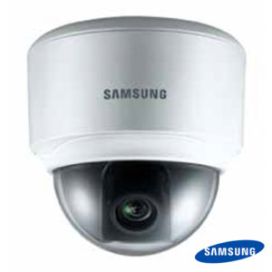 Samsung SND-5080 1.3 Mp HD Ip Kamera