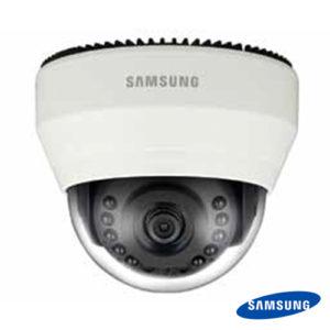 Samsung SND-6011R 2 Mp Full HD IR Ip Kamera - İç Mekan - Gece Görüşlü