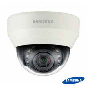 Samsung SND-6084R 2 Mp Full HD IR Ip Kamera - İç Mekan