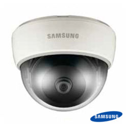 Samsung SND-7011 3 Mp Ip Kamera