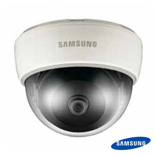 Samsung SND-7011 3 Mp Ip Kamera