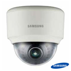 Samsung SND-7082 3 Mp Ip Kamera