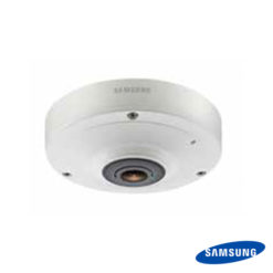Samsung SNF-7010 3 Mp Fisheye Ip Kamera