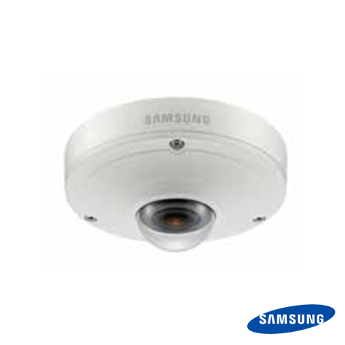 Samsung SNF-7010V 3 Mp Fisheye Ip Kamera