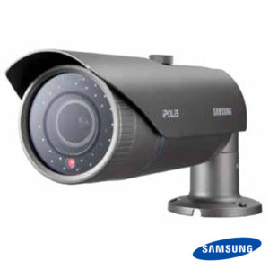 Samsung SNO-5080R 1.3 Mp HD IR Ip Kamera