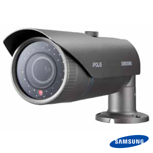 Samsung SNO-5080R 1.3 Mp HD IR Ip Kamera