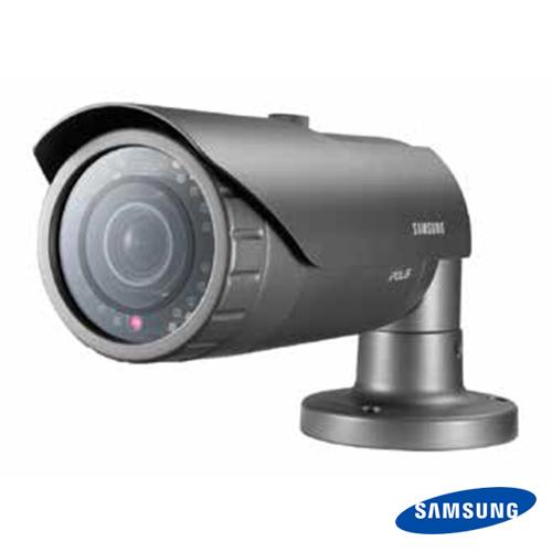 Samsung SNO-7082R 3 Mp IR Ip Kamera