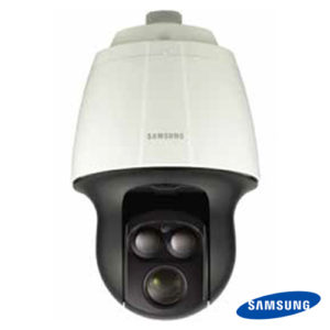 Samsung SNP-6200RH 2 Mp Full HD 20x Zoom IR PTZ Ip Kamera